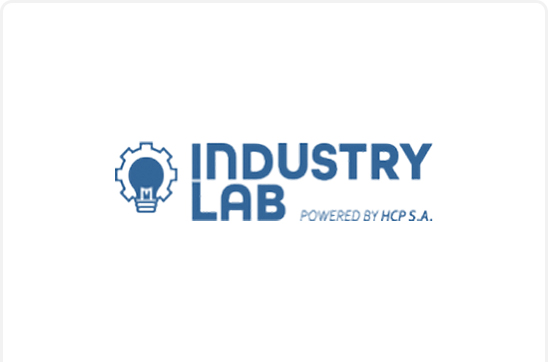 ScaleUP - AIP INDUSTRYLAB