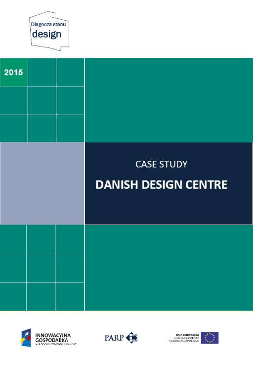 Case study - Danish Design Centre
