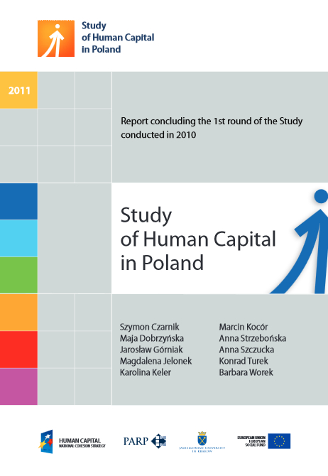 Study of Human Capital in Poland (EN)