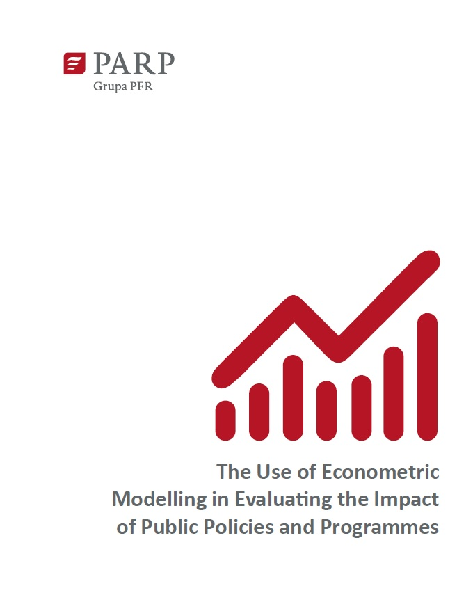 The Use of Econometric Modelling in Evaluating the Impact of Public Policies and Programmes